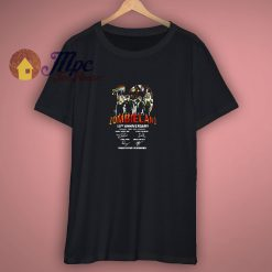 Zombieland Anniversary Movie Shirt