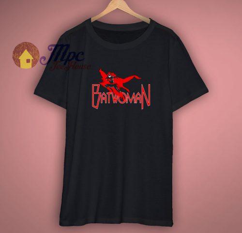 Batwoman Shirt