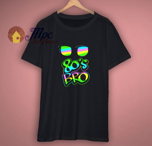 80s Vintage T Shirt