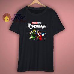 Avengers Endgame Winnie The Pooh WTPVenger