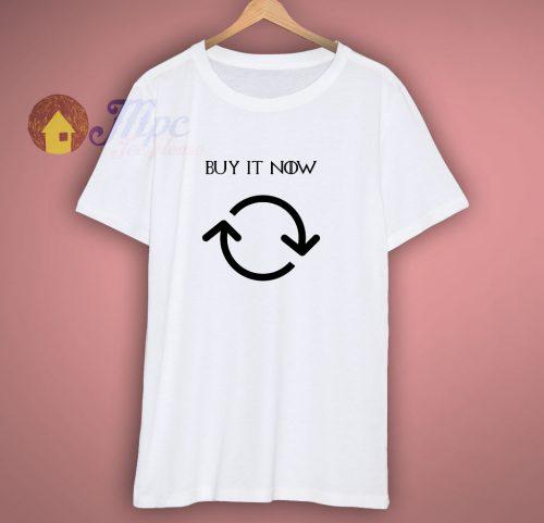 Baka Parody Trump T Shirt