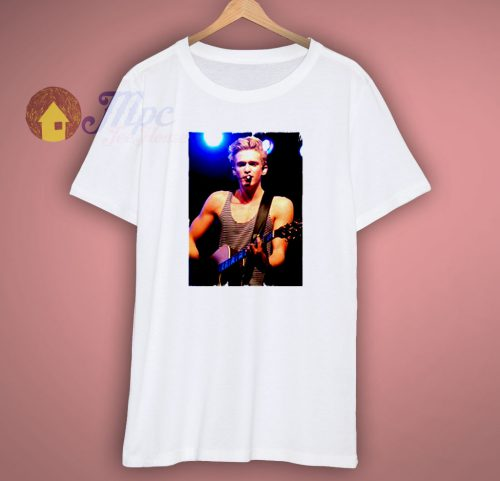 Cody Simpson Singer T Shirt