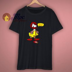 Disney Only One Donald T Shirt
