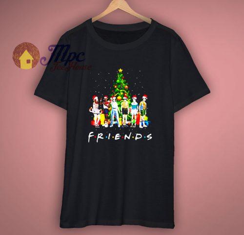 Friends Dont Lie Stranger Things Season 3