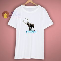 Frozen Sven T shirt