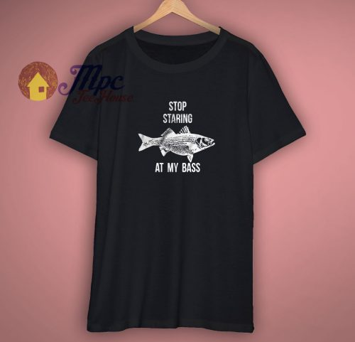 The Funny Fishing T-Shirt