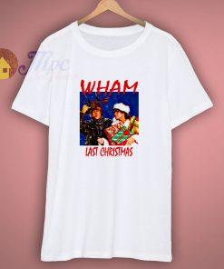 George Michael Wham Last Christmas Retro Cool Ideal