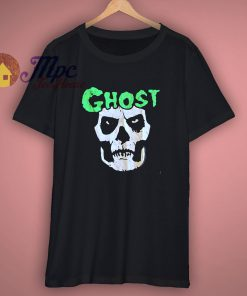 Ghost Misfits Tribute Swedish Rock Band Music