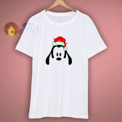 Goofy Christmas T Shirt