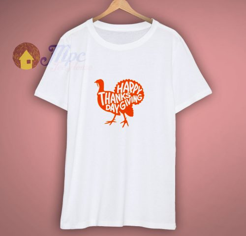 Happy Thanksgiving day family shirt