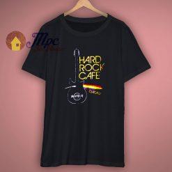 Hard Rock Cafe Chicago shir