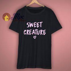 Harry Styles Sweet Creature Heart T Shirt