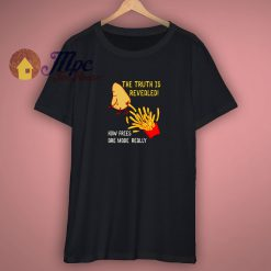 How Fries Really Are Made Unisex Shirt