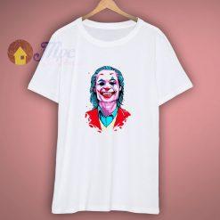 Joker Movie Joaquin Phoenix T Shirt
