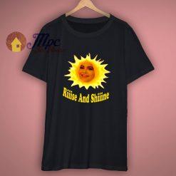 Kylie Jenner Fashion T Shirt