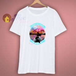 Little Mermaid Part of That World Quote Unisex T Shirt