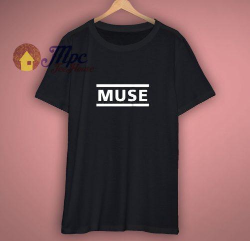 Muse Shirt unisex tshirt tee best seller tour concert