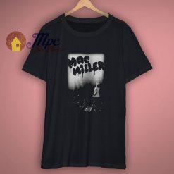 Mac Miller Concer T Shirt