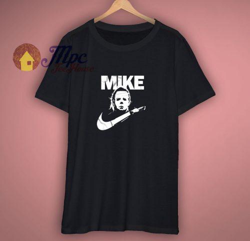 Michael Myers Scary Halloween T Shirt