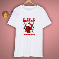 Mike Tyson T Shirt Christmas Chrithmith Boxing Funny Vintage Cool Gift