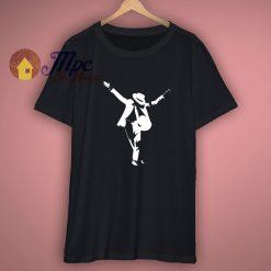 Moonwalker Michael Jackson Cool T Shirt