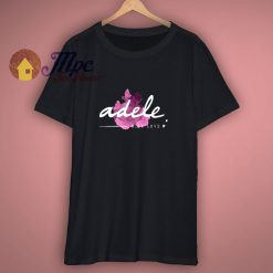 New Design Adele With Love The Best Song T shirt