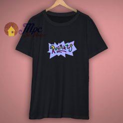 Rugrats 90s Tv Show Cartoon T Shirt