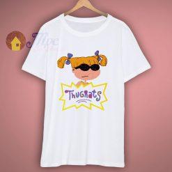 Rugrats TV Show Parody Unisex T Shirt