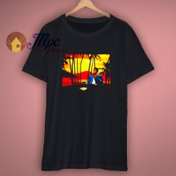 Scarface T Shirt 80s classic movie vintage culture