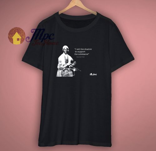 Sojourner Truth Womens t shirt