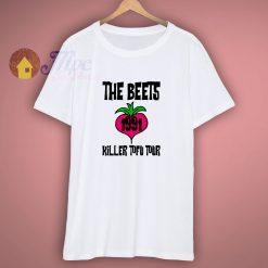The Beets 90s Nickelodeon Doug Shirt