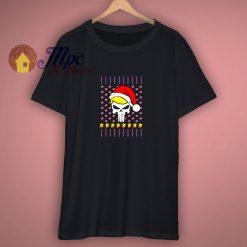 Trump Punisher Christmas gift classic black T Shirt