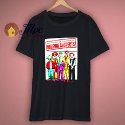Unusual Suspects Shirt
