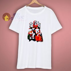 Vintage Disney Christmas T Shirt
