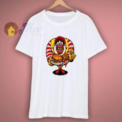 The Wack Donalds T Shirt