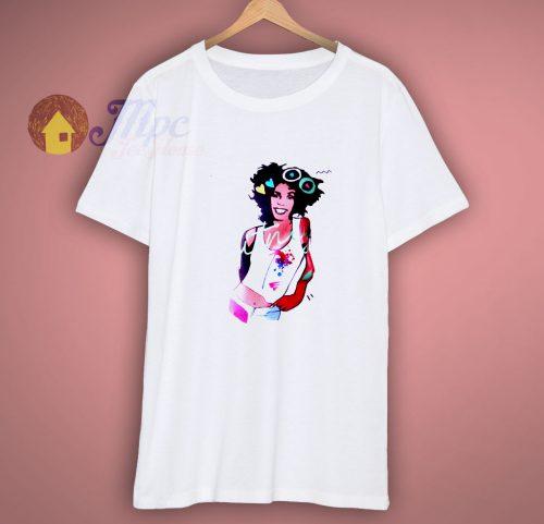 Whitney Houston POp Diva T-Shirt