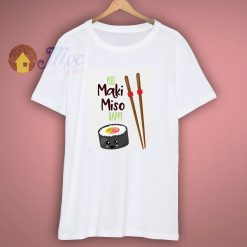 You Maki Miso Happy Baby Bodysuit and T Shirt