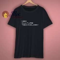 Neo Culture Technology Shirt