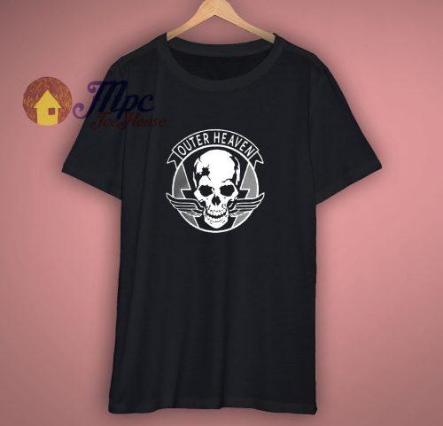 Outer Heaven T Shirt