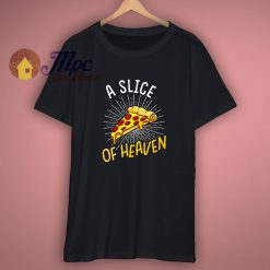 Pizza Lover Gift T Shirt