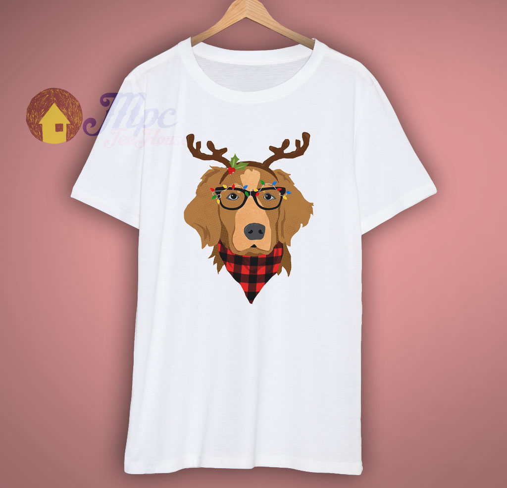 Art Dog Lovers Funny T Shirt
