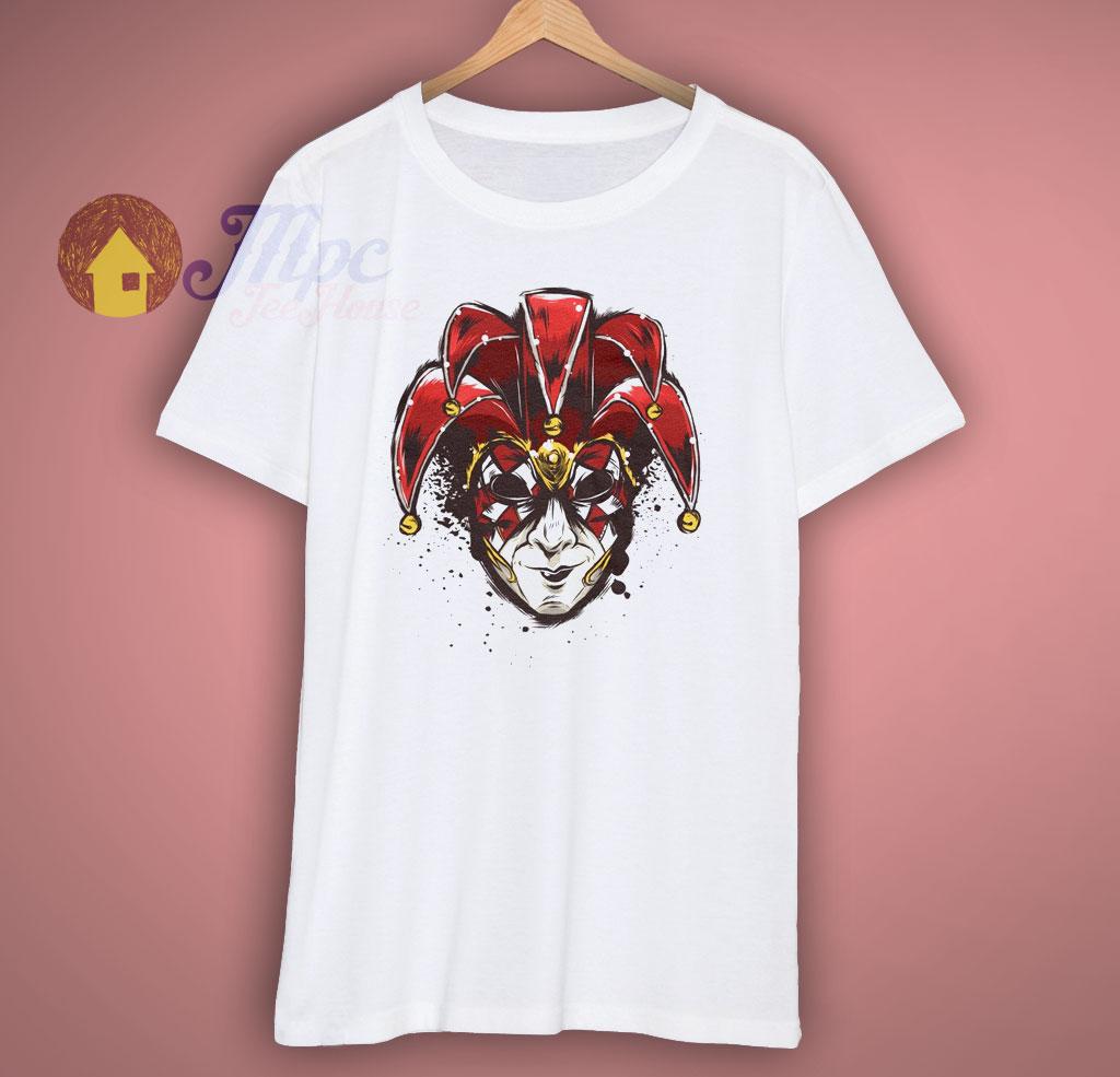Awesome Joker Unisex T Shirt