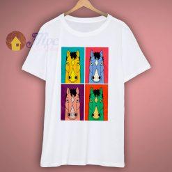 BoJack Horseman Awesome T Shirt