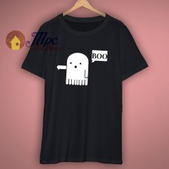 Boo Displease Ghost T Shirt