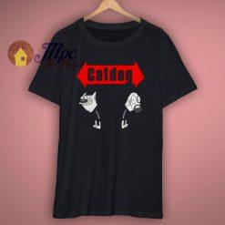 CatDog Nickelodeon Cartoon T Shirt