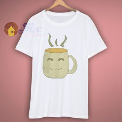 Cup Of Tea Cute T Shirt