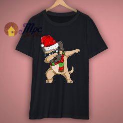 Dog Christmas Funny T Shirt