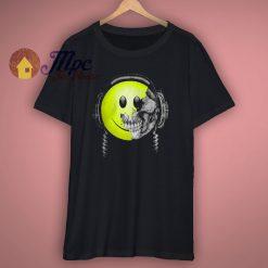 Emoji Anatomy Funny T Shirt