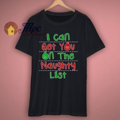 Funny Christmas Quotes T Shirt