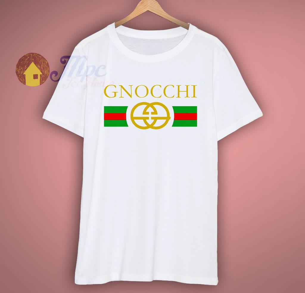 Gnocchi Unisex Funny T Shirt